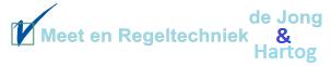 Meet en Regeltechniek de Jong & Hartog logo